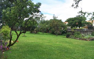 Jardin Champêtre à Rezé (44)